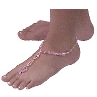 Image of Caribbean Foot Jewelry