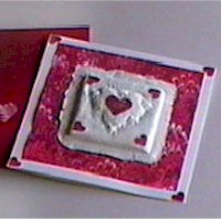 Image of Cast A Paper Valentine