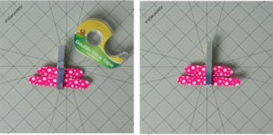 Image of Clothespin Duck Tape® Dragonfly