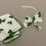 Image of St Paddys Day Cookie Pops