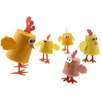 Image of Dixie Chickens