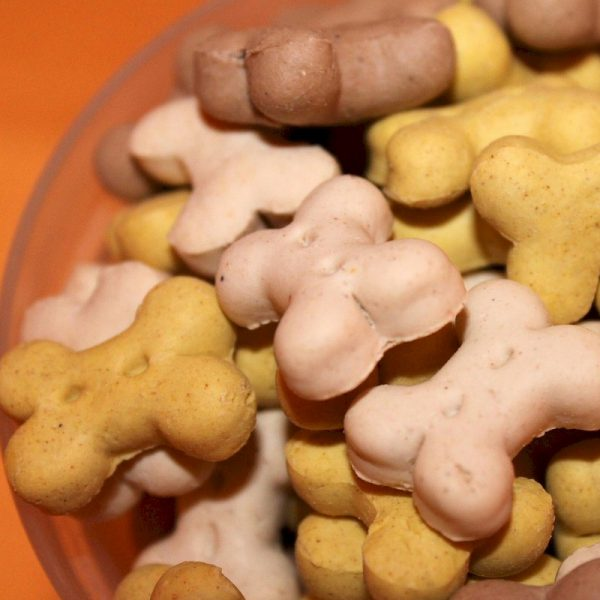 Image of Dog Treat Recipe