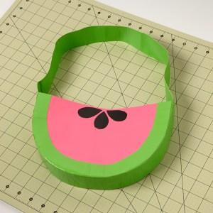 Image of Make A Fun Fruit Purse