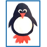Image of Egg Shaped Penguin