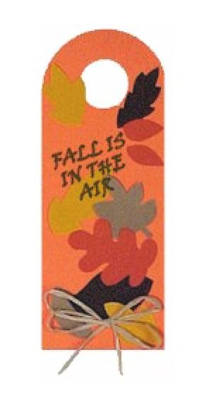 Image of Fall Door Hanger