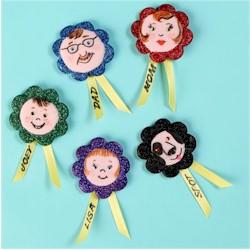Image of Family Sticks Together Magnets