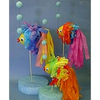 Image of Fishies Swimmin in the Sea