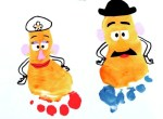 Image of Mr and Mrs Potato Head