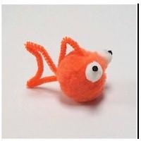 Image of Pom Pom Goldfish