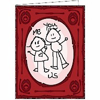 Image of Grandparents Day Card