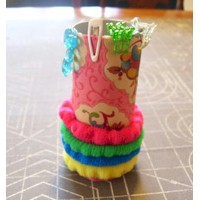 Image of Hair Accessories Holder