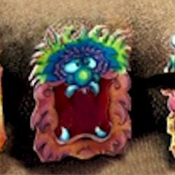 Image of Halloween Pin