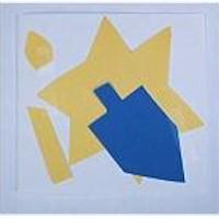 Image of Hanukkah Card