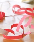 Image of No Glue Paper Chains
