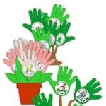 Image of Good Citizen Preschool Craft