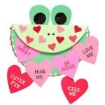 Image of Folded Love Bugs