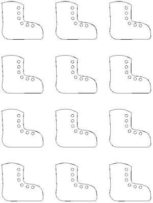Image of Make Ice Skate Swap Pins
