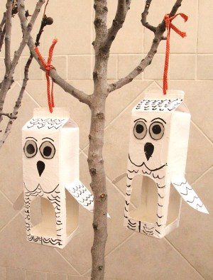 Image of Preschool Bird Crafts and Activities (Roundup)