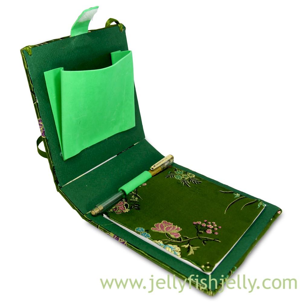 Image of Make A Notebook Handbag
