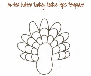 Image of Nutter Butter Turkey Pops