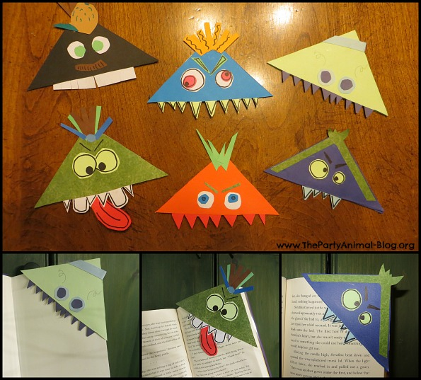 craft ideas for making bookmarks bookmark 6203