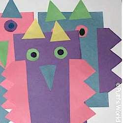Image of Paper Owls