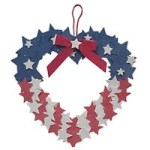 Image of Uncle Sam Decoration