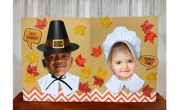 Pilgrim Photo Booth