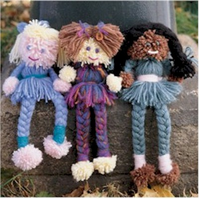 Image of Pom Pom Dolls