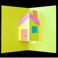 Image of Pop Up House
