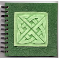 Potato Putty Celtic Journal