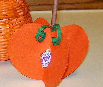 Image of Pumpkin Pops