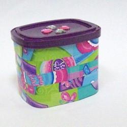 Easy Recycled Treasure Box