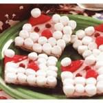Image of Easter Rice Krispie Nests