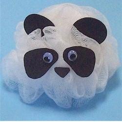 Scrubby Panda