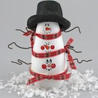 Image of Snowman PileUp