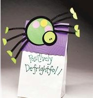 Image of Spider Bag Toppers