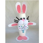 Image of Ivory Soap Easter Bunny