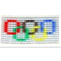 Beaded Olympic Suncatcher