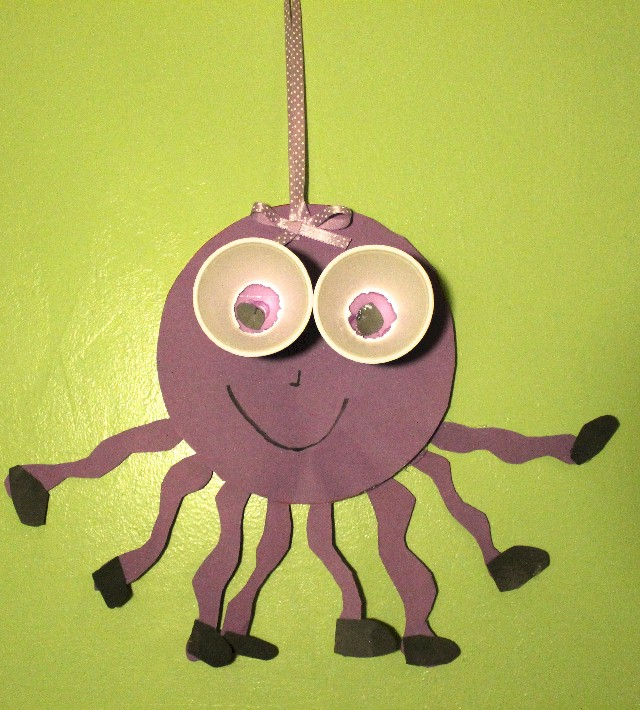 Image of Tap Dancing Octopus Wall Decor