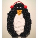 Image of Penguin Ear Muffs