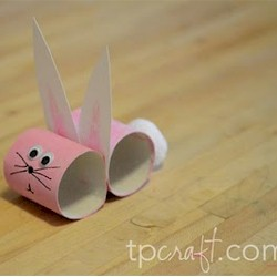Image of TP Bunny