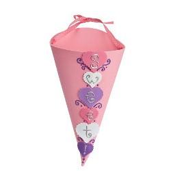 Valentine Cone