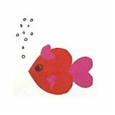 Image of Valentine Fish