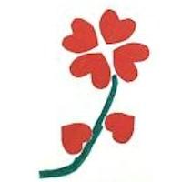 Valentine Hearts Flower