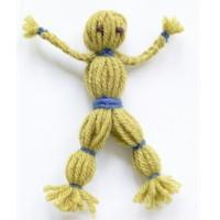 Image of Yarn Doll