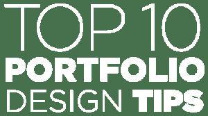 top 10 portfolio