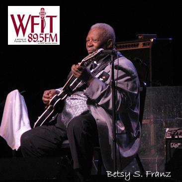 WFIT 89.5 FM
