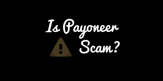 is-payoneer-scam
