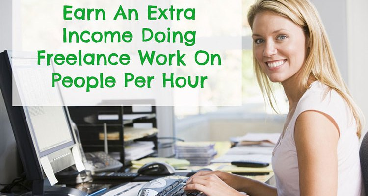 working on people per hour